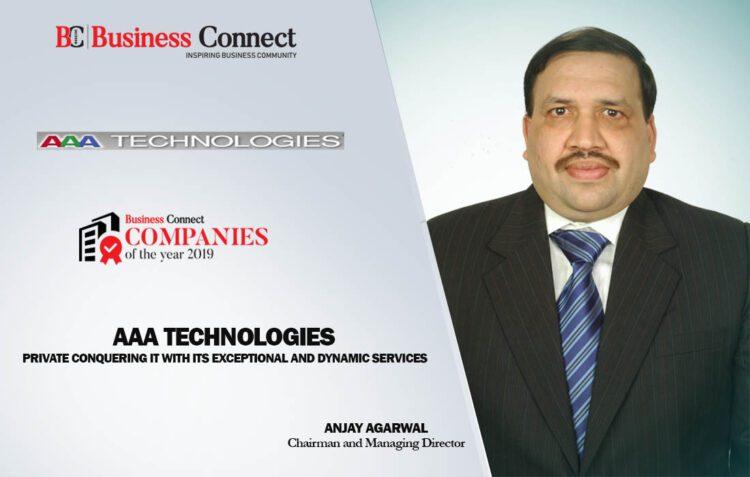 AAA Technologies Pvt Ltd   Business Connect
