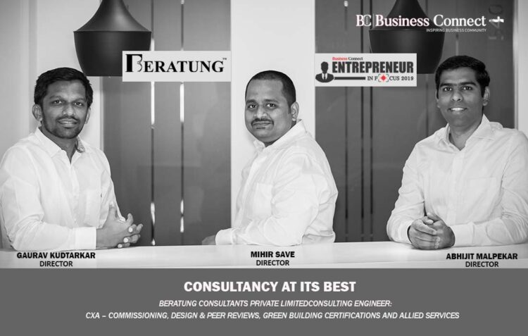 Beratung Consultants Private Limited | Business Connect