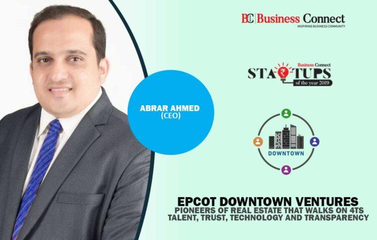 Epcot Downtown Ventures   Business Connect Magazine