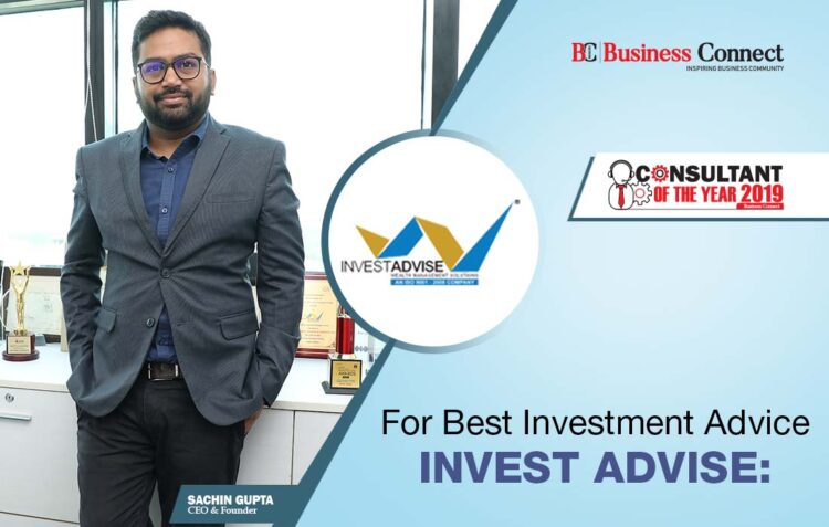 Invest Advise   Business Connect