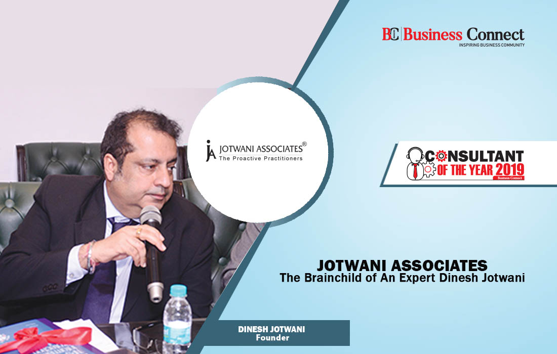 Jotwani Associates | Business Connect