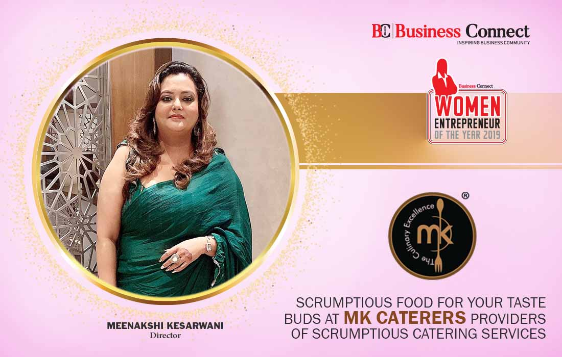 MK Caterers Business Connect