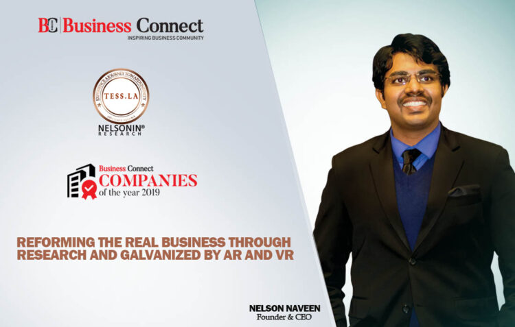 Nelsonin Research Private Limited   Business Connect