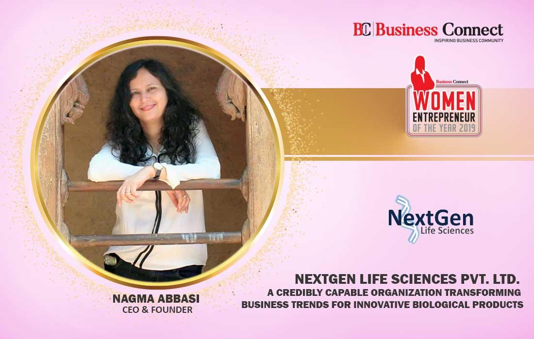 NextGen Life Sciences | Business Connect
