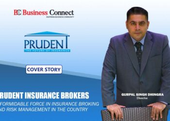 Prudent Insurance Brokers Pvt. Ltd.   Business Connect