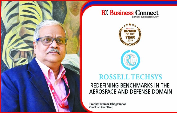 ROSSELL TECHSYS Business Connect