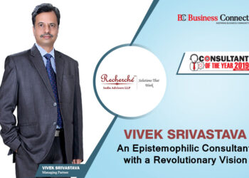 Recherché India Advisors LLP | Business Connect