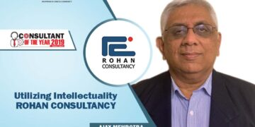 Rohan Consultancy | Business Connec
