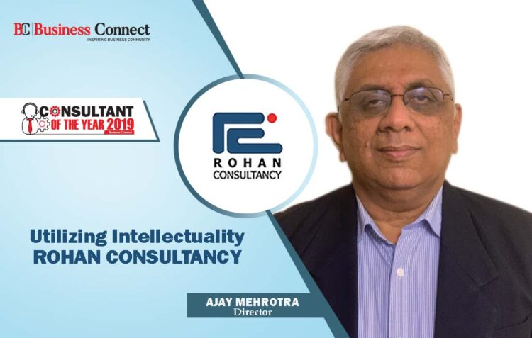 Rohan Consultancy   Business Connec
