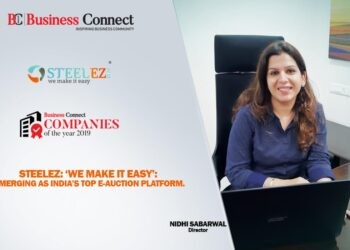 Steelez-India's Top E-Auction Platform | Business Connect
