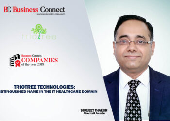 TRIOTREE TECHNOLOGIES - IT Healthcare Company