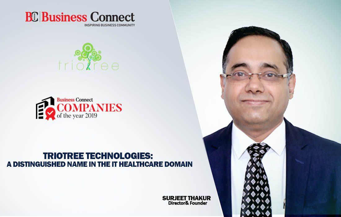 TRIOTREE TECHNOLOGIES - IT Healthcare Company