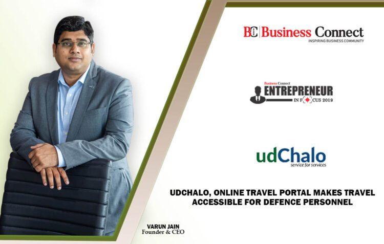 Udchalo | Business Connect