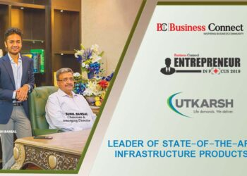 Utkarsh India Limited   Business Connect