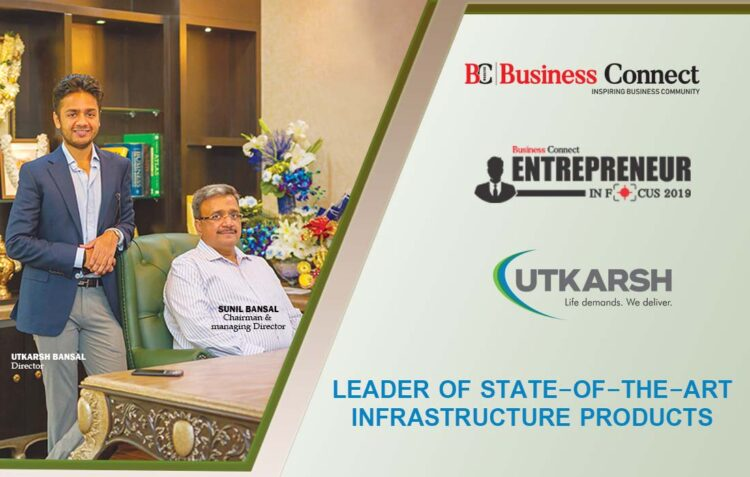Utkarsh India Limited | Business Connect