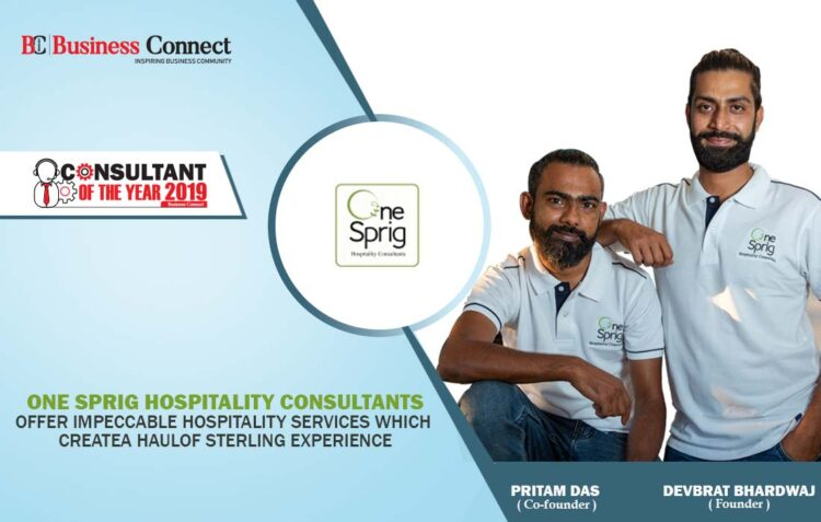 one sprig hospitality Consultants | Business Connect