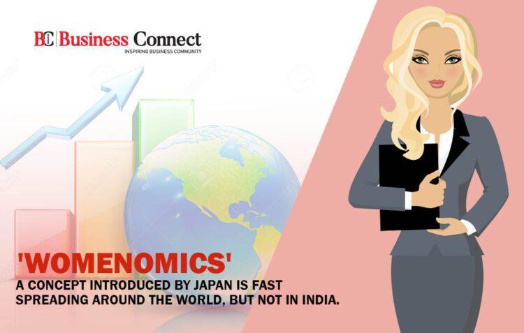 womenomics | Business Connect
