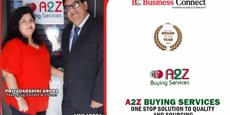 A2Z BUYING SERVICES | Business Connect