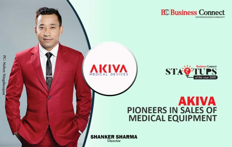 Akiva Medical Devices | Business Connect