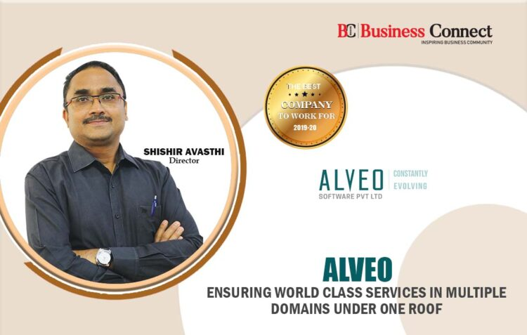 Alveo Software Private Limited   Business Connect