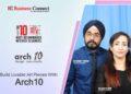 ARCH10 Design Consultants   Business Connect Magazine