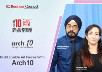 ARCH10 Design Consultants | Business Connect Magazine