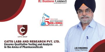 CATTS LABS AND RESEARCH PVT. LTD. | Business Connect