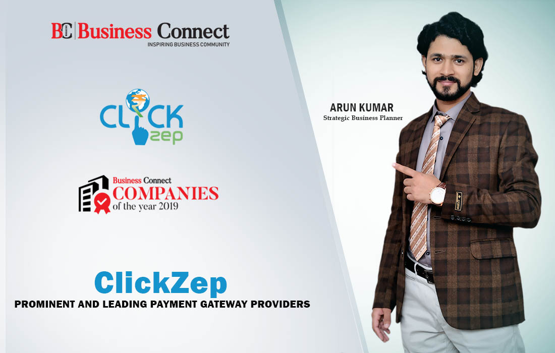 ClickZep Payment Gateway | Business Connect
