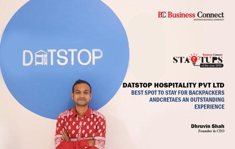 Datstop Hostel   Business Connect