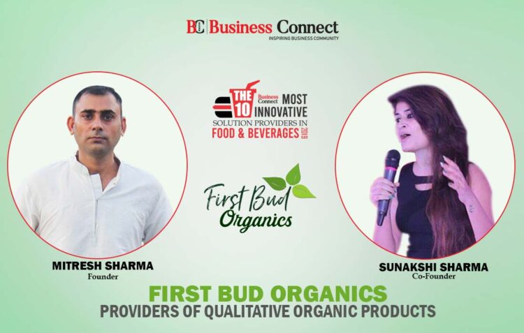 Firstbud Organic - Best Organic Products Provider   Business Connect