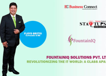 FountainIQ Solutions Pvt. Ltd. | Business Connect