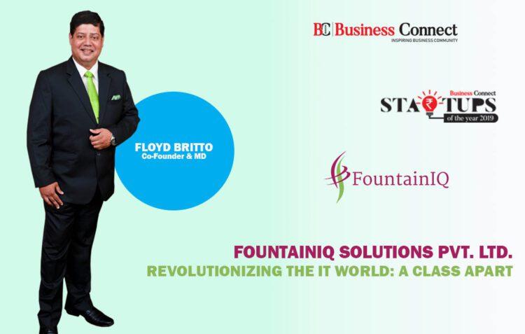 FountainIQ Solutions Pvt. Ltd. | Business Connect