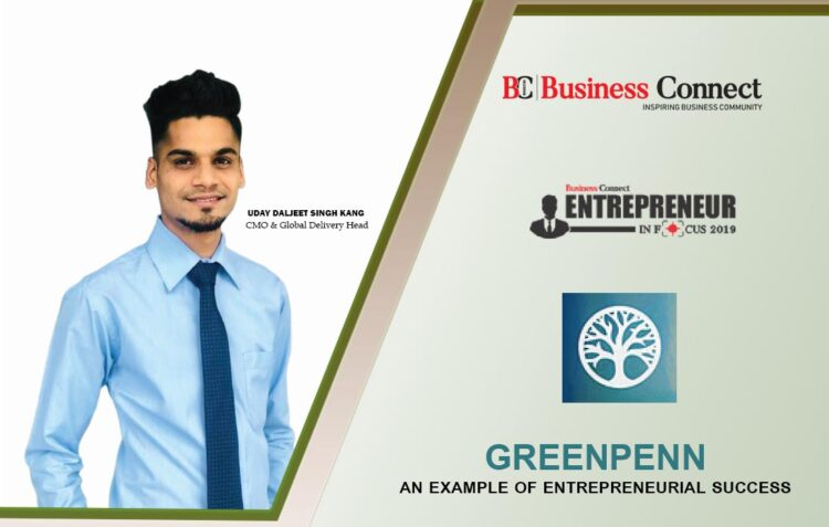 GreenPenn Outsourcing Business Advisory | Business Connect