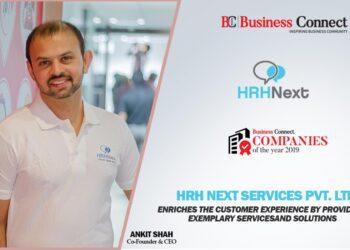HRH Next Services Pvt. Ltd. | Business Connect
