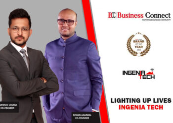 Ingenia Tech | Business Connect