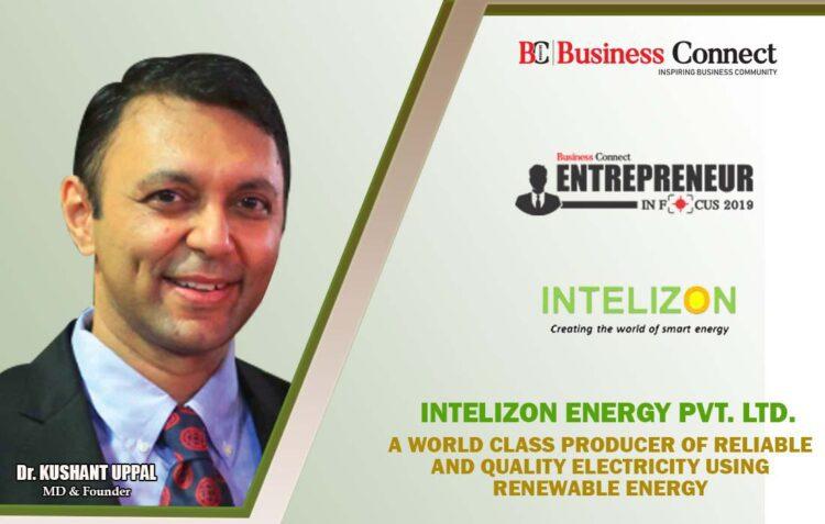 Intelizon Energy Pvt Ltd_Business Connect India