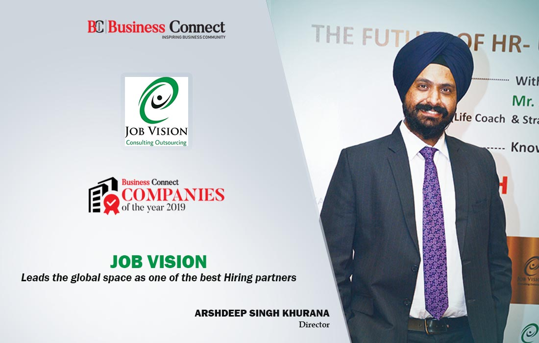 Job Vision Consultants | Business Connect