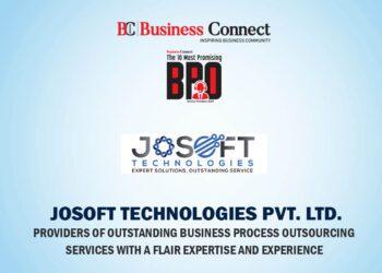 Josoft Technologies Pvt. Ltd | Business Connect
