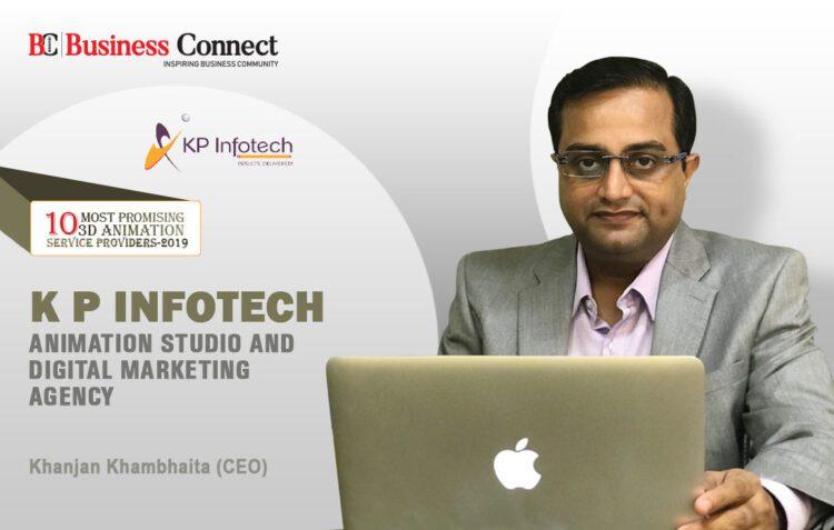 K P Infotech Services   Business Connect
