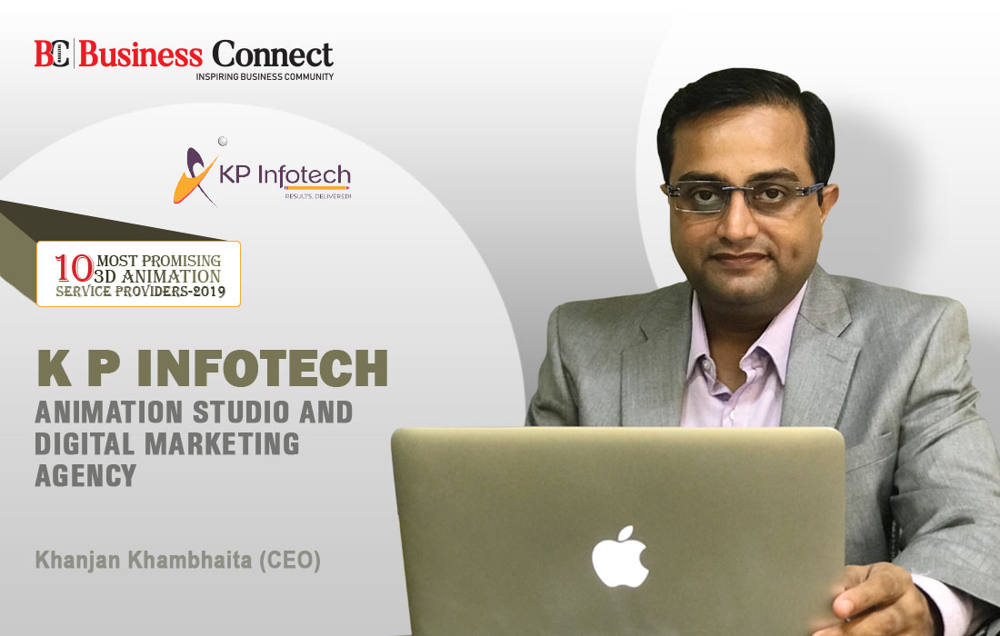K P Infotech Services | Business Connect