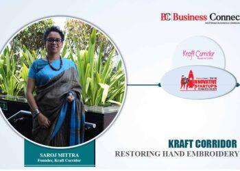 Kraft Corridor | Business Connect
