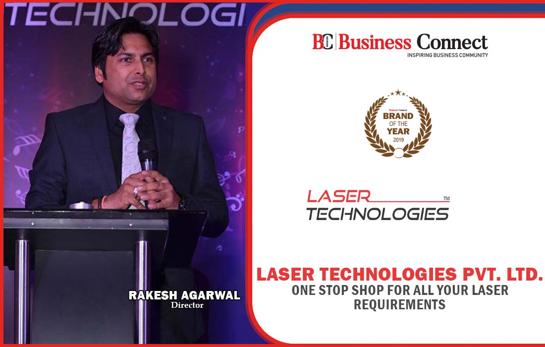 Laser Technologies | Business Connect