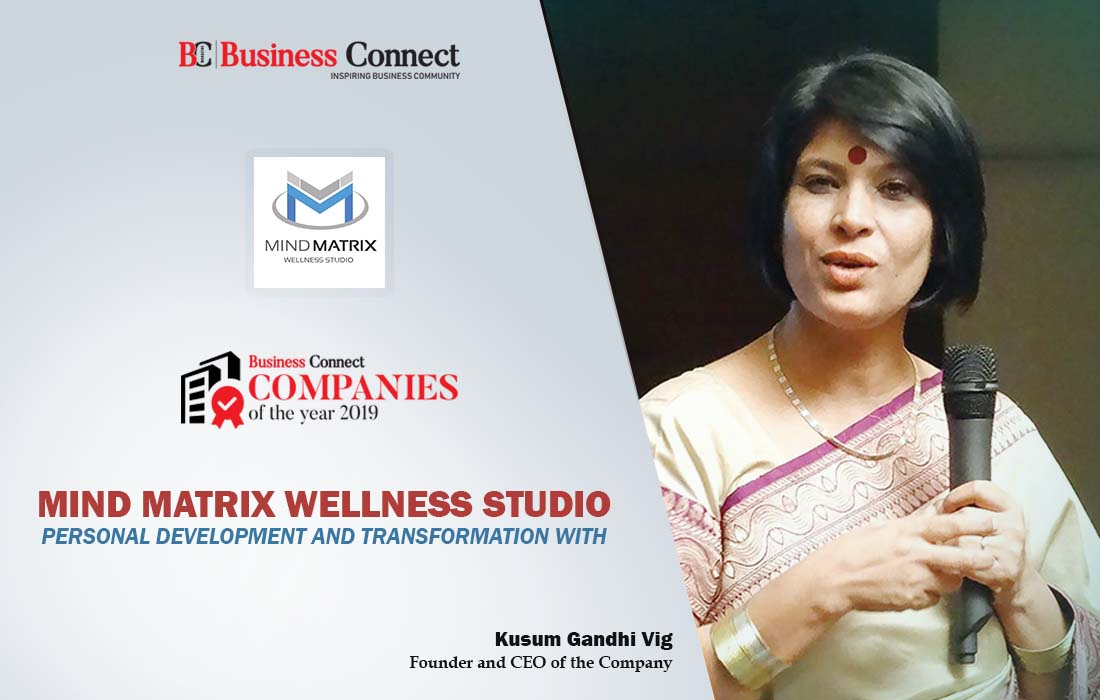 Mind Matrix Wellness Studio | Business Connect