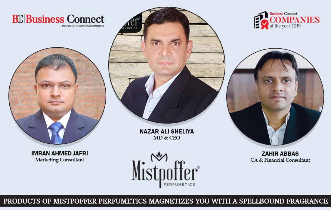 Mistpoffer Perfumetics LLP | Business Connect