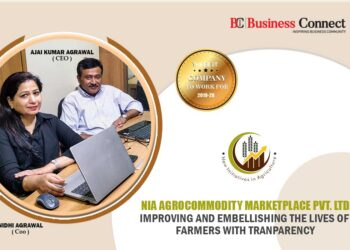 NIA Agrocommodity Marketplace Private Limited. | Business Connect