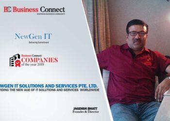 NewGen IT Solutions | Business Connect