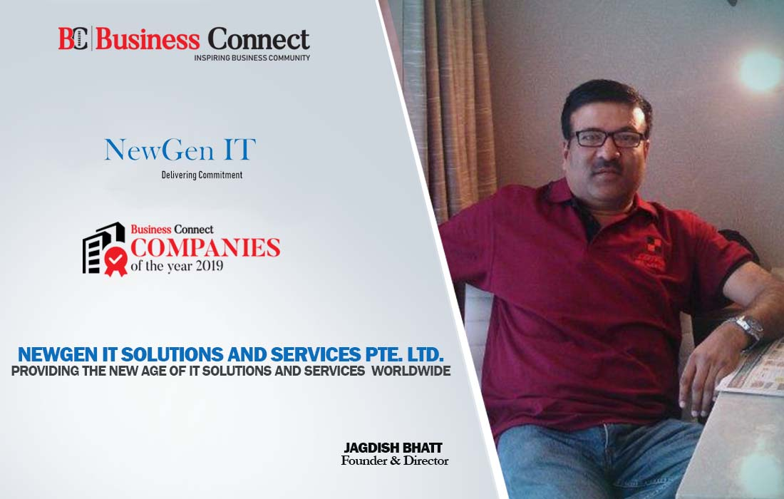 NewGen IT Solutions | Business Connect