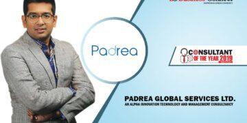 PADREA GLOBAL SERVICES LTD_Business connect Magazine