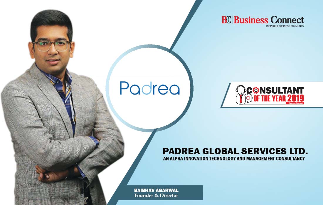 PADREA GLOBAL SERVICES LTD_Business connect Magazine
