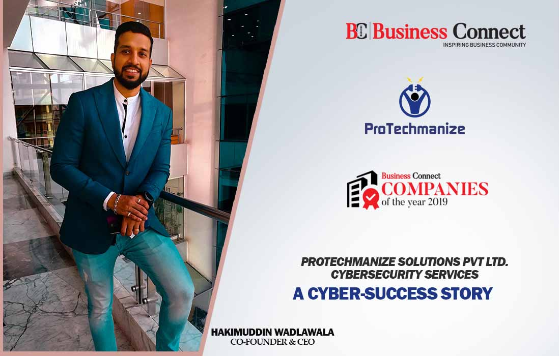 Protechmanize Solutions | Business Connect